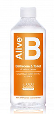 Alive B Bathroom & Toilet cleaner